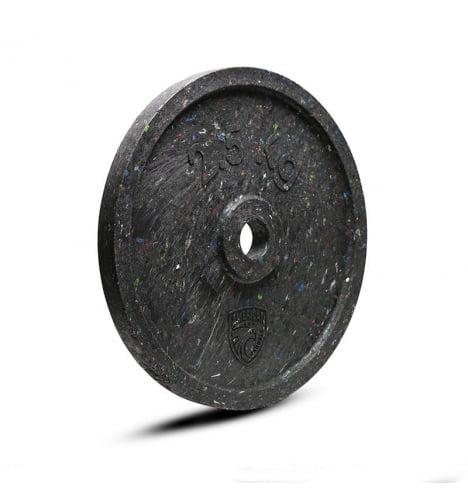 American Barbell 2,5 kg Teknik Vægtskive