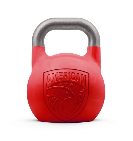 American Barbell 32 kg Competition Kettlebell