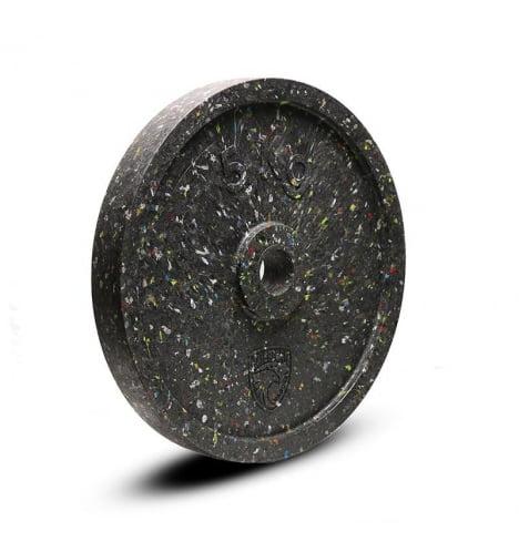 American Barbell 5 kg Teknik Vægtskive