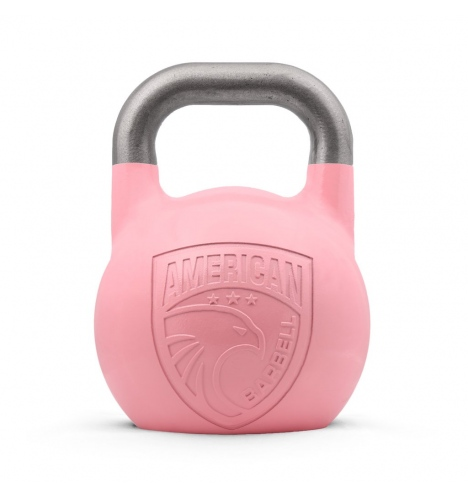 American Barbell 8 kg Competition Kettlebell