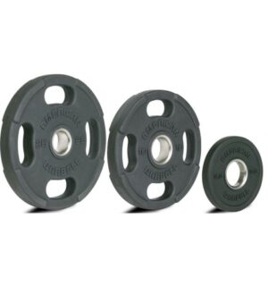 American Barbell Olympic Rubber Plates 1,25 kg vægtskive