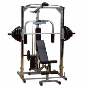 Bænkpres - Home Gym - Body Solid PSM144XS