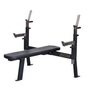 Gymleco 100-Series 122RS Bench Press Stand