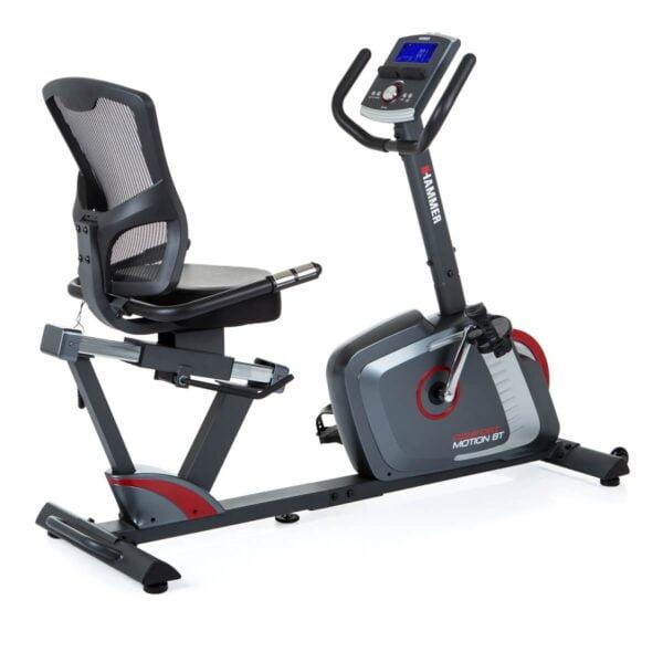 Hammer Comfort Motion BT Motionscykel