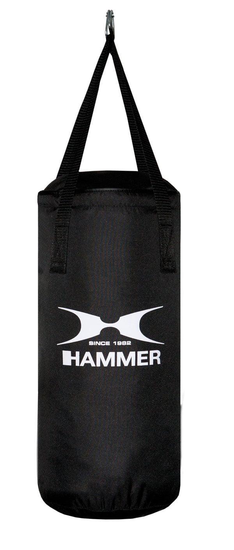 Hammer Fit Junior Black (50x25cm) sandsæk