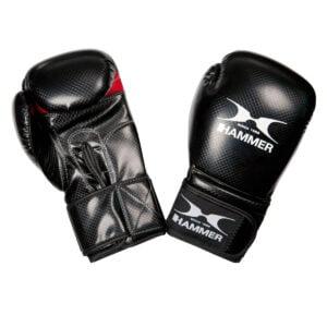 Hammer Fitness X-SHOCK Boksehandsker 14 OZ