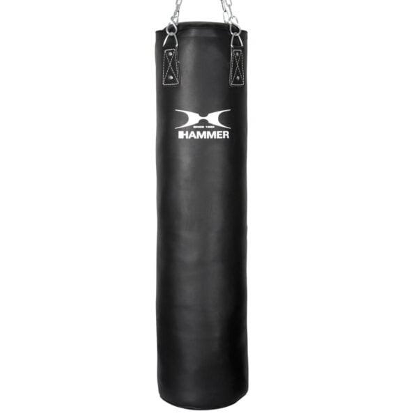 Hammer Premium Black kick Sandsæk (120x35cm - 34kg)