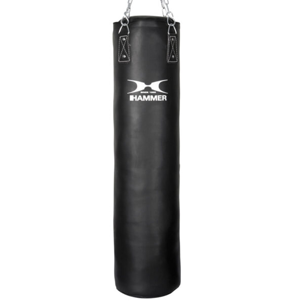 Hammer Premium Black kick Sandsæk (180x35cm - 50kg)
