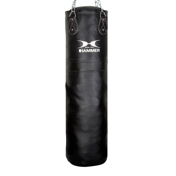 Hammer læder sandsæk (100x35cm -28kg)