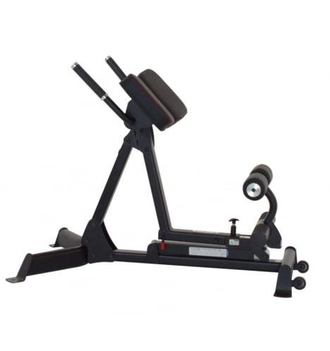 Inspire 45/90 Hyper Bench - Rygtræner