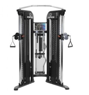 Inspire FT1 Functional Trainer - Multistation