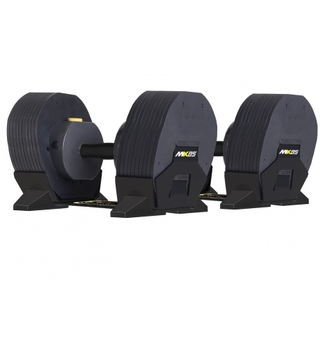 MX85 Justerbare Håndvægte Justerbare håndvægte