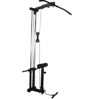 Masterfit Lat-Pull til X-fit cage