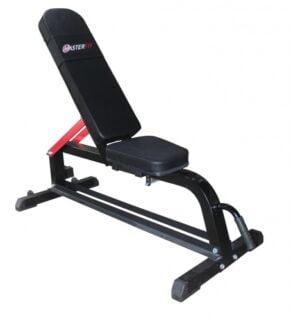 Masterfit Weight Bench