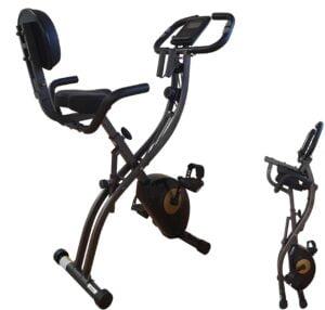 ODIN B200 Sunfitter Foldbar Motionscykel