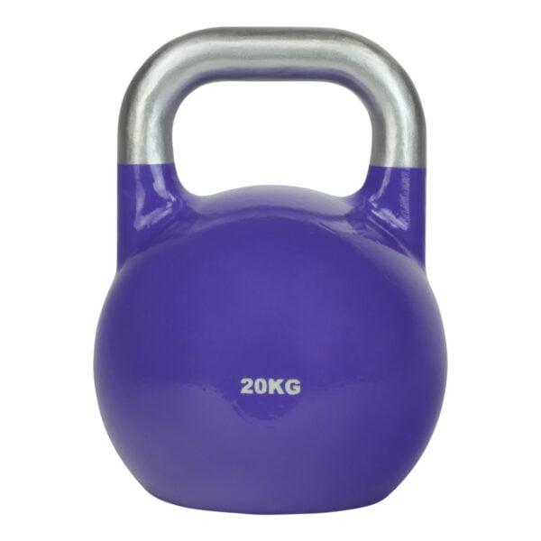 ODIN Competition Kettlebell 20kg
