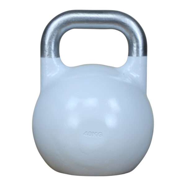 ODIN Competition Kettlebell 40kg