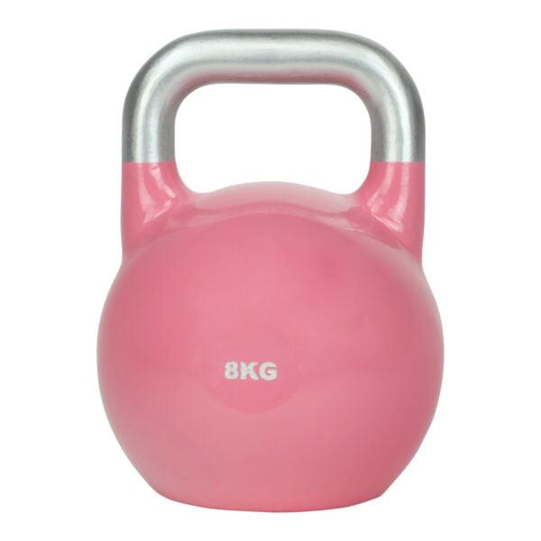 ODIN Competition Kettlebell 8kg