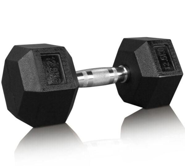 ODIN Hex Håndvægte 12,5kg (1stk)