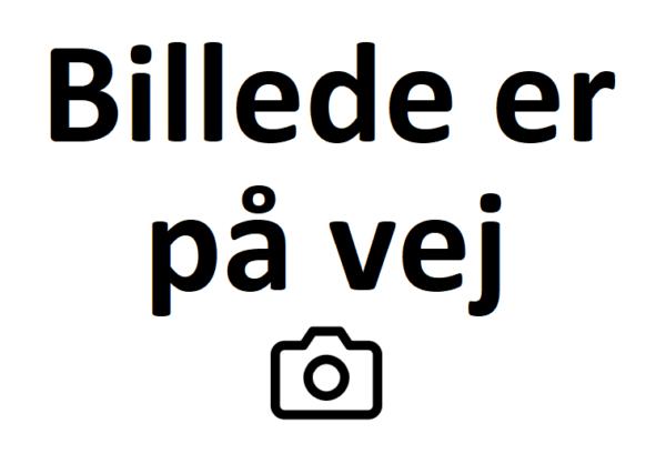Odin Foldbar Bænkpres Bænk