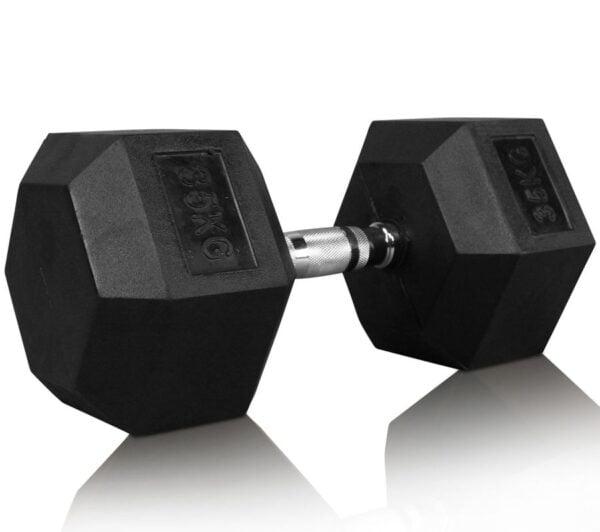 Odin Hex Håndvægte 40kg (1 stk)