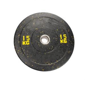 Odin High Impact Bumper Plate Vægtskive 15kg