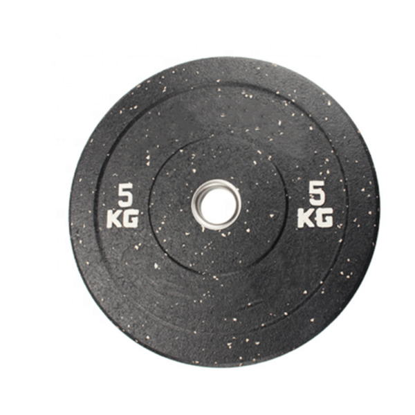 Odin High Impact Bumper Plate Vægtskive 5kg