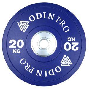 Odin PRO CPU Bumper Plate 20kg