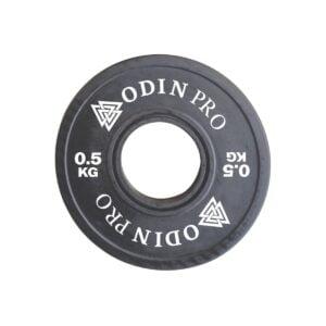 Odin PRO CPU OL Vægtskive 0,5kg