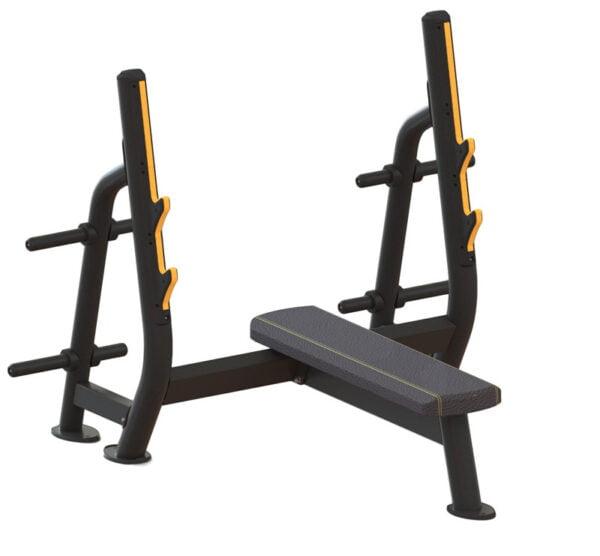 Odin PRO Olympic Flat Bench