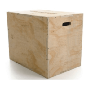 Odin Plyo Box (30, 36 & 41 cm)