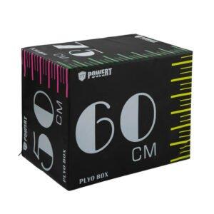 Odin Plyo Foam Box 3-i-1 (50cm, 60cm & 75cm)