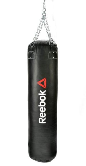 Reebok Combat 4ft Sandsæk 40kg
