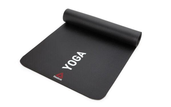 Reebok Delta Yogamåtte 4mm