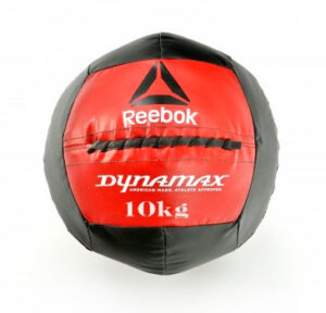 Reebok Functional Med Ball Dynamax Medicinbold 10kg
