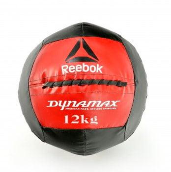 Reebok Functional Med Ball Dynamax Medicinbold 12kg