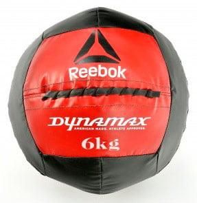 Reebok Functional Med Ball Dynamax Medicinbold 6kg