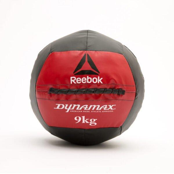 Reebok Functional Med Ball Dynamax Medicinbold 9kg