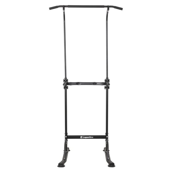 Self-Supporting Pull-Up Bar inSPORTline Power Tower PT60