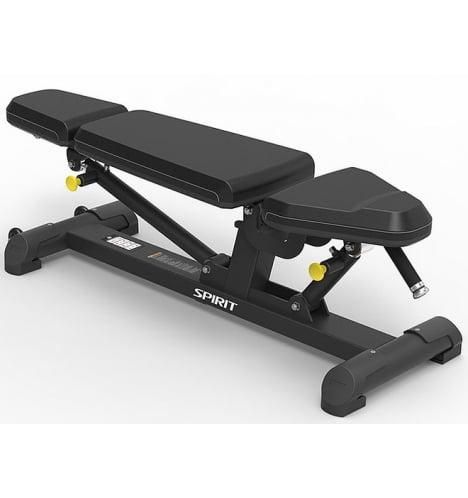 Spirit Adjustable Bench