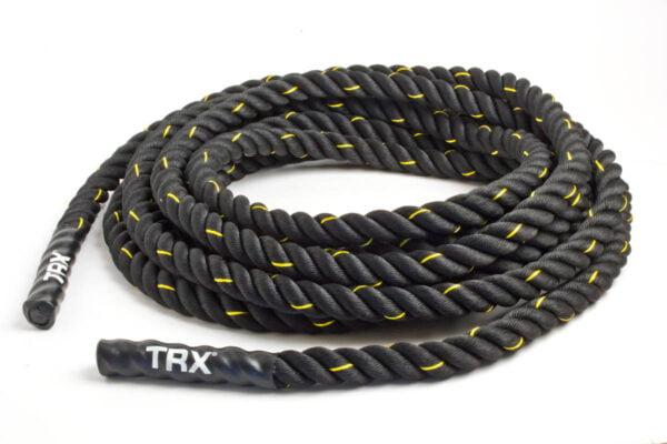 TRX Battle Rope 3,8 cm x 9,1 meter