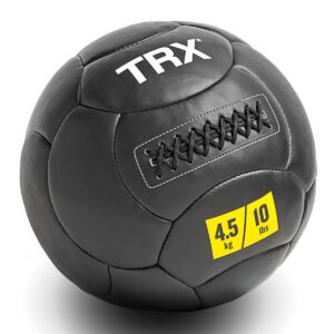 TRX Medicine Ball 4,5kg - 10 pund (lb)