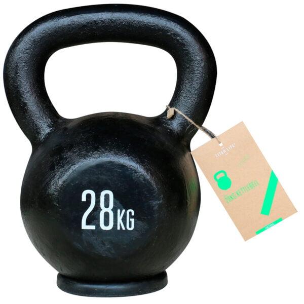 Titan Life Gym 28kg Kettlebell