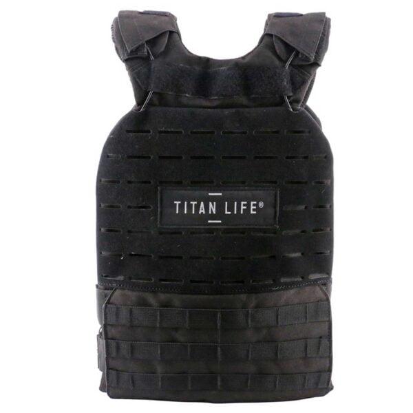Titan Life Tactical Vægtvest