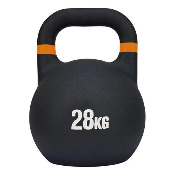Tunturi Competetion Kettlebell - 28kg