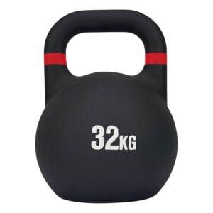 Tunturi Competetion Kettlebell 32kg