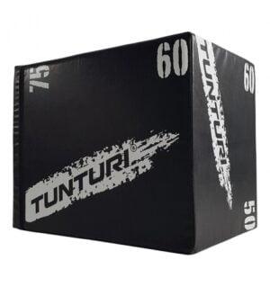 Tunturi Soft Plyo box 50/60/75 cm