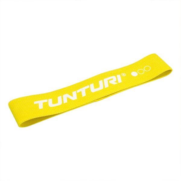 Tunturi Textil Elastik - Let