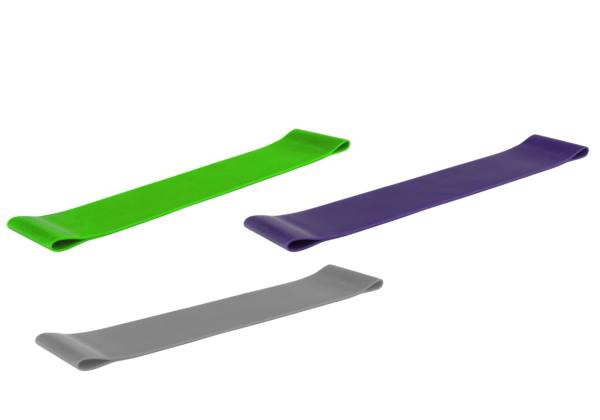 cPro9 Elastik PAKKETILBUD (level 1, 2 & 3)