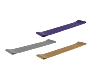 cPro9 Elastik PAKKETILBUD (level 2, 3 & 4)